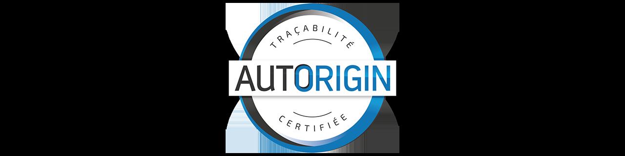 Autorigin logo